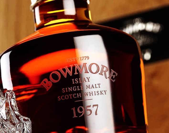 Bowmore 1957 Whisky