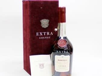 マーテル エクストラ 旧ボトル