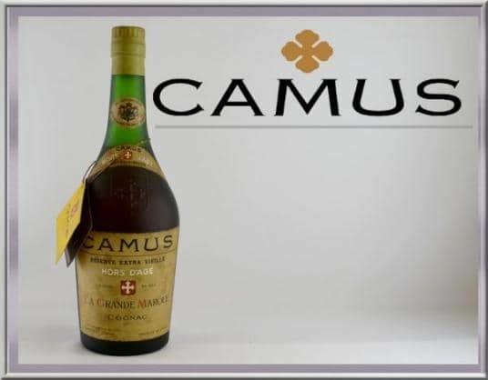 カミュ(CAMUS)