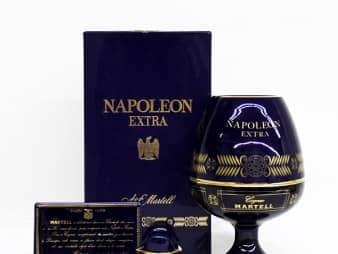 マーテル ナポレオン エクストラ