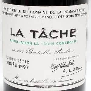 DRC ラターシュ 1997