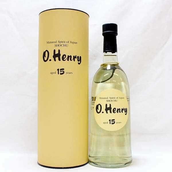 O.Henry(オーヘンリー)15年