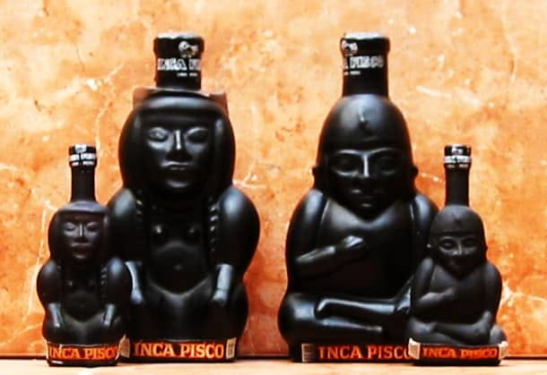 インカピスコ