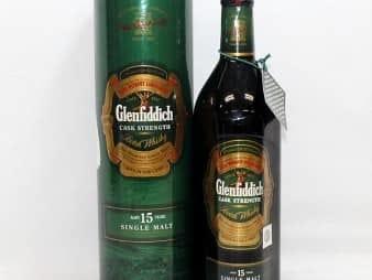 グレンフィディック 15年