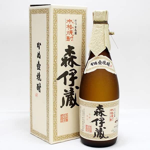 「無料 お酒 森伊蔵」の画像検索結果