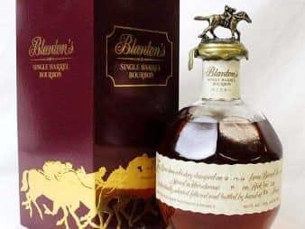 ブラントン ボトル