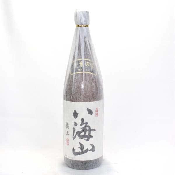 八海山 ボトル