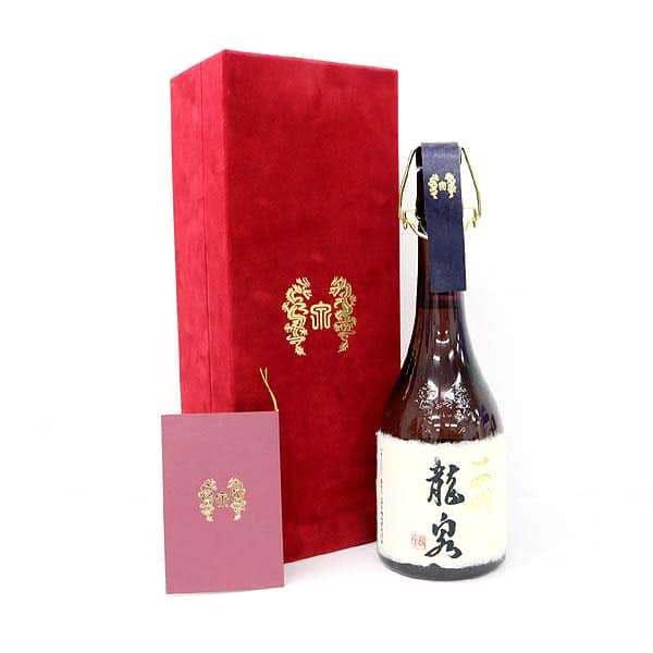 十四代龍泉日本酒