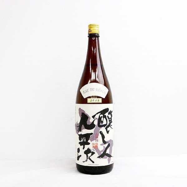 醸し人九平次 ボトル ジョイラボ横浜