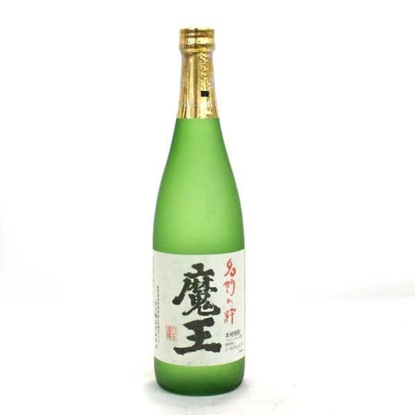魔王 ボトル ジョイラボ横浜