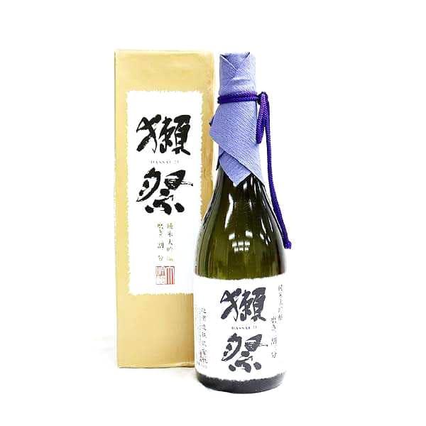 獺祭純米大吟醸磨き二割三分日本酒