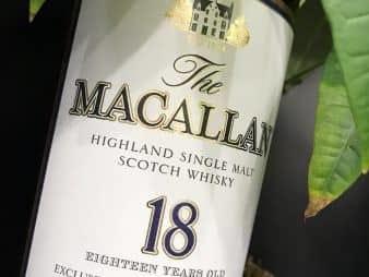 macallan18