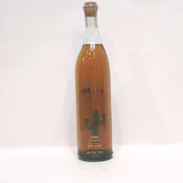 ポルフィディオ ボトル