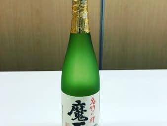 魔王 720ml