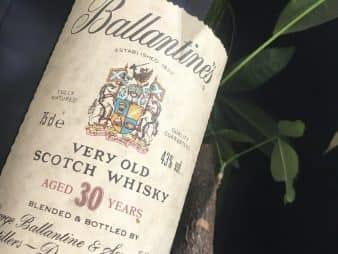 ballantines30
