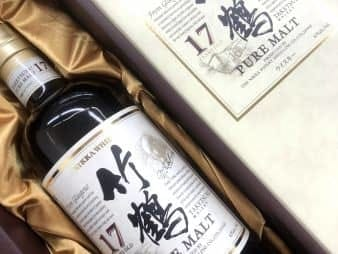 NIKKA TAKETSURU 17years