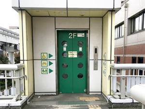 旦過駅からの行き方(3)