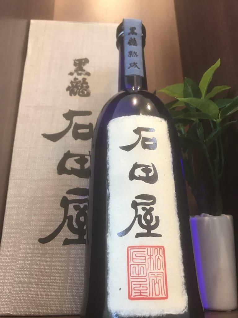 日本酒【黒龍 石田屋】のお買取@北海道帯広市