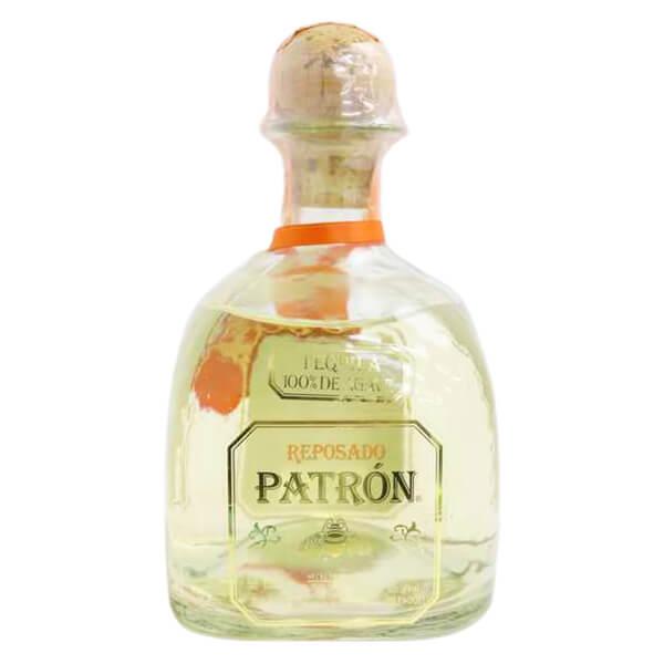 パトロン 買取