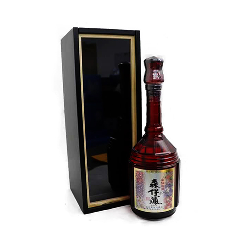 森伊蔵 楽酔喜酒